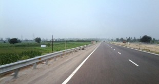 Best Road Route from Delhi to Saharanpur