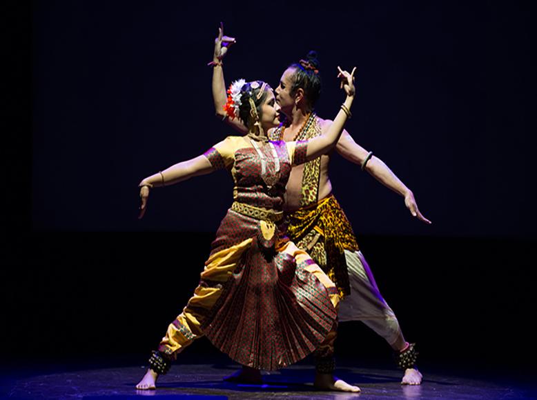 Bharatnatyam Styles