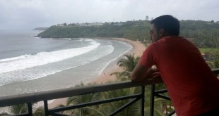 Bogmallo Beach Resort Goa Review