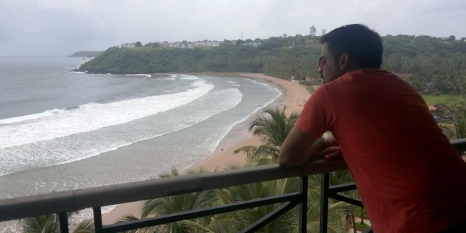 Bogmallo Beach Resort Goa Review