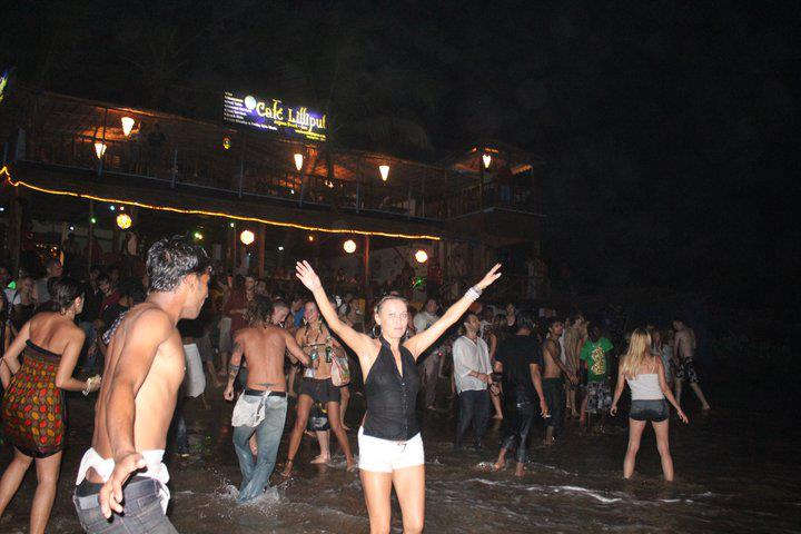 Why Do So Many Russians Visit Goa