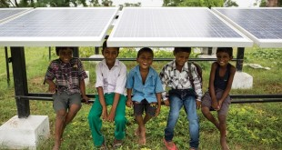 Dharnai - India's Fully Solar Powered Village