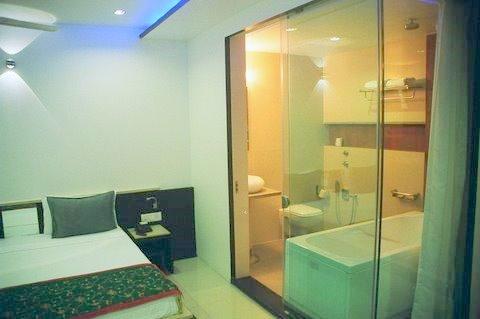 Estrela Do Mar Goa Luxury Rooms