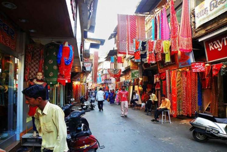 Katra Jaimal Singh Bazaar, Amritsar