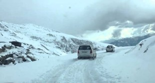 Rohtang Pass Drive