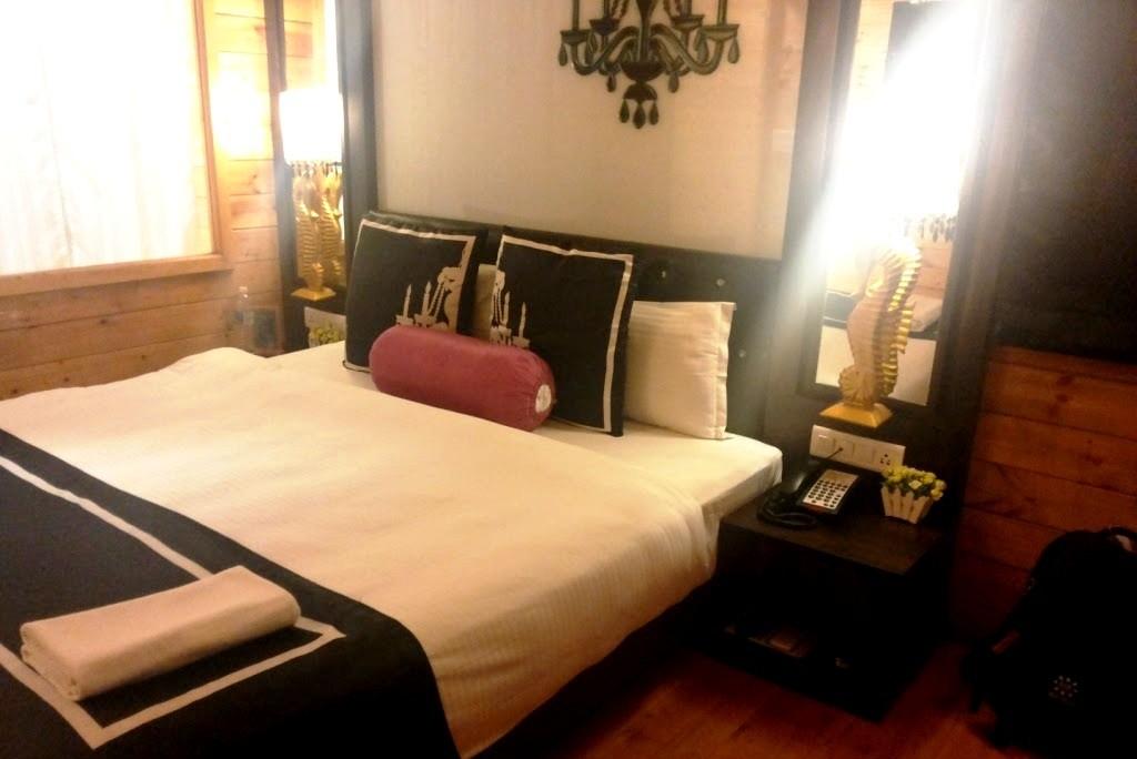Swiss Room - Estrela Do Mar Beach Resort
