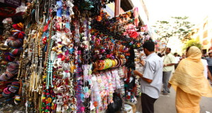 10 Best Shopping Markets in Kolkata