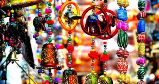 10 Best Shopping Markets in Udaipur