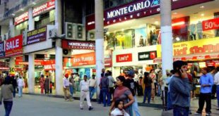 5 Best Shopping Markets in Chandigarh