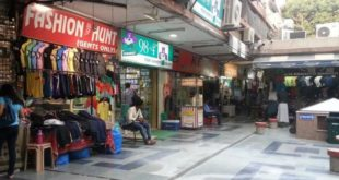 5 Best Shopping Markets in Gurgaon