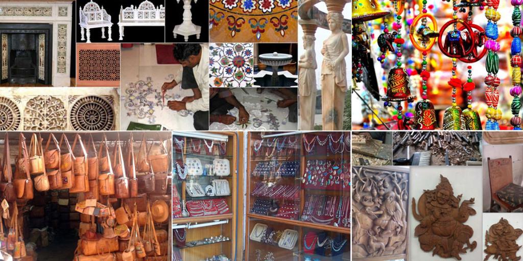 Ajaymeru Udyog Craft Mela, Ajmer