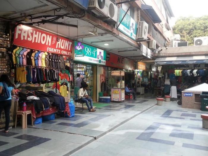 Arjun Marg Market, Gurgaon