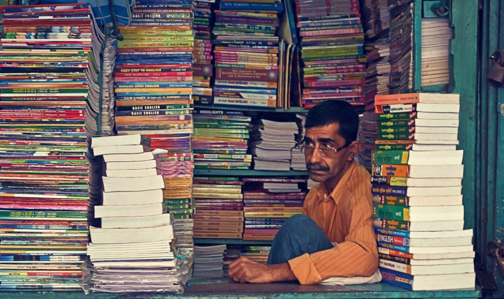 College Street Market, Kolkata