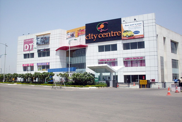 DLF City Centre, Chandigarh