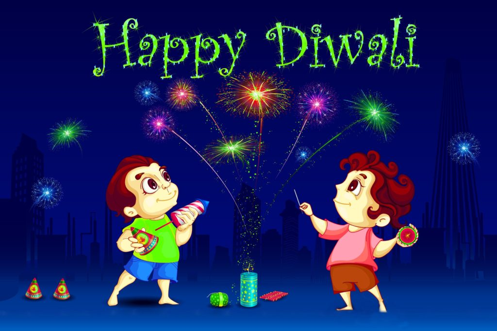 Happy Diwali HD Images 2017