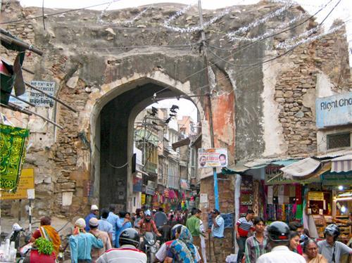 Madar Gate, Ajmer