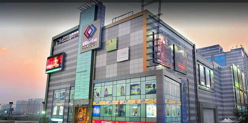 Mani Square Mall, Kolkata