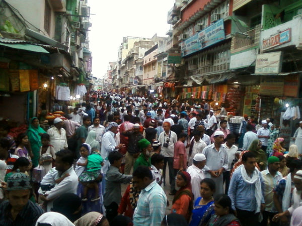 Nalla Bazar, Ajmer