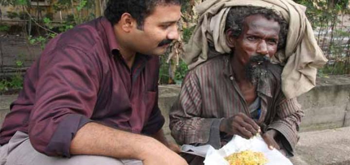 Narayanan Krishnan Story