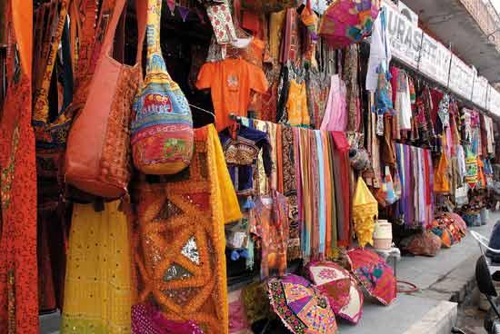 Naya Bazar, Ajmer
