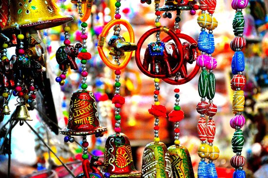 Rajasthali – One of the best shopping places in Udaipur