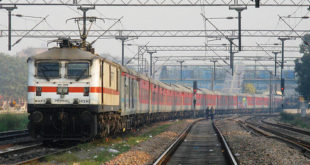 Top 10 Fastest Rajdhani Express Trains in India