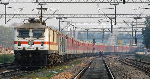 Top 10 Fastest Rajdhani Express Trains in India