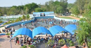 Top 3 Water Parks in Baroda