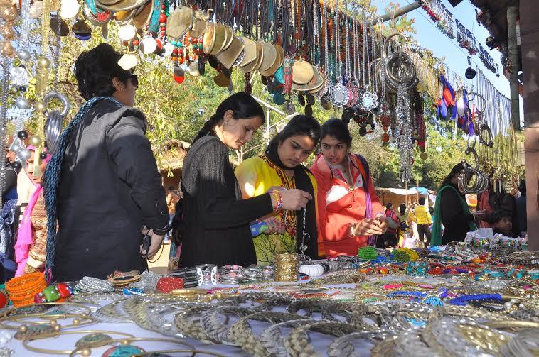 Urban Haat Bazar, Ajmer