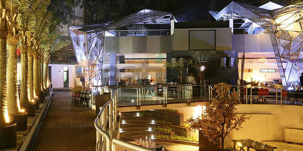1 Lounge and Restaurant, Pune