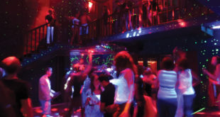 10 Best Places to Celebrate New Year's Eve in Goa