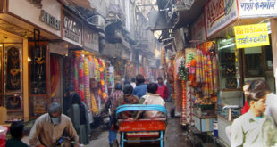 10 Best Shopping Markets in Agra