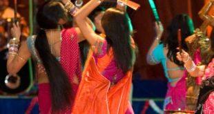 Dandiya Raas - The traditional Folk Dance form of Gujarat