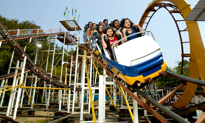 Essel World Borivali