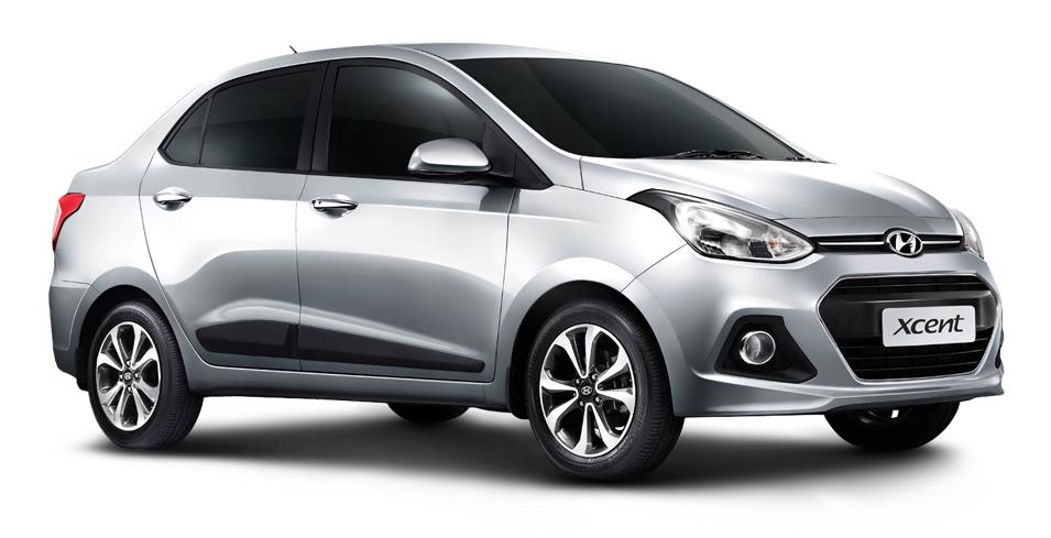 Hyundai Xcent Diesel