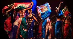 Lavani - The Regional Folk Dance of Maharashtra