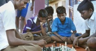 Marottichal - The Chess Village of India