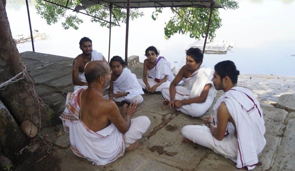 Mattur Sanskrit Speaking Village