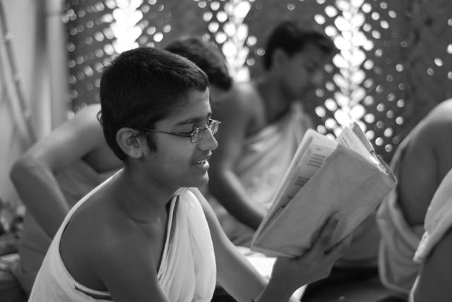 Mattur - Sanskrit Speaking Village of India