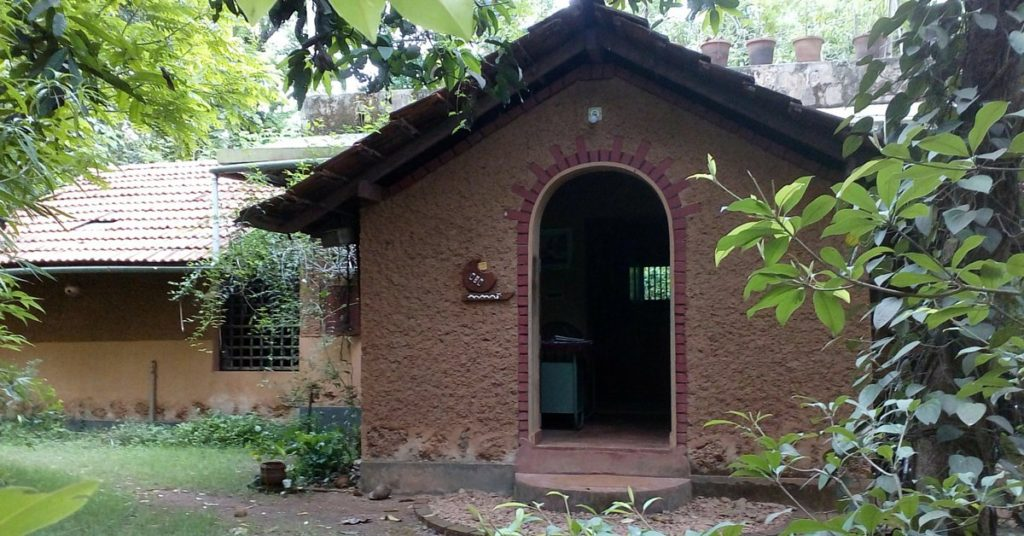 Nanavu Hari And Asha S Eco Friendly House In Kunnoor Kerala