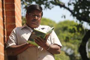 Prof VN Parthiban
