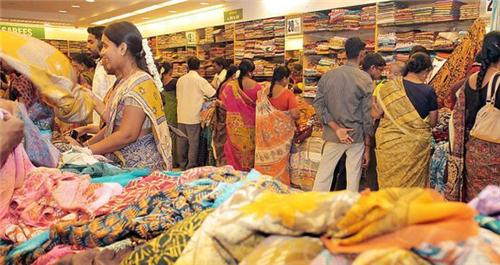 Subhash Bazaar, Agra
