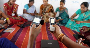 Akodara Village - India's First Digital Village