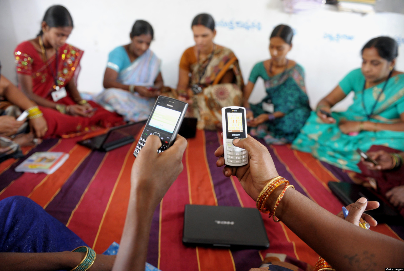 Akodara Village – India's First Digital Village