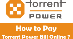 How to Pay Torrent Power Bill Online