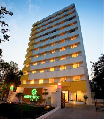 Lemon Tree Hotel, Navrangpura, Ahmedabad New Year Party