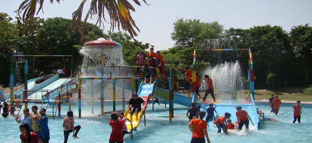 Rainbow Water Park, Amritsar