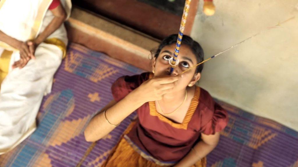 Renjini String Puppeteer
