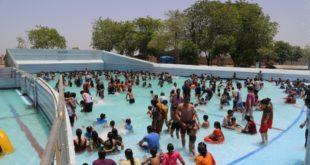 Top 5 Amusement & Water Parks in Rajkot