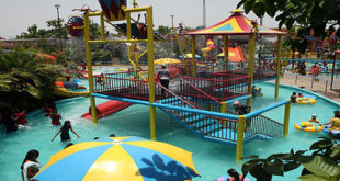 Top Water Parks in Allahabad
